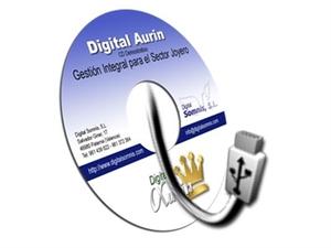 Foto Licencia Adicional Digital Aurin de