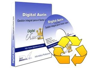 Foto Actualización Digital Aurin de