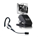 Foto Webcam Hercules Deluxe Optical Glass de